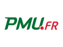 Logo PMU
